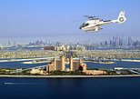 Helicopter Flight in Dubai with Return Transfers