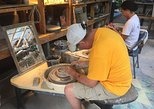 Pottery Lesson in Maui Upcountry