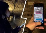 Catacombs of Paris: interactive tour with mobile app NOT INCLUDE TICKETS