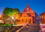 Singapore to Malacca Private Day Tour - 16 Hours [1-6pax]
