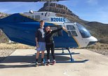 USA - Arizona: Helicopter Tour of Grand Canyon West Rim - 25 Minute Dream Tour