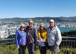From Cave to Coast Wellington Highlights Tour
