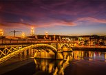 3-4 Hour Private Budapest Evening Photography Tour
