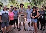 Broome Croc Park Tour
