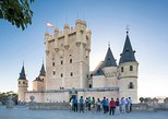 Avila and Segovia Day Trip from Madrid with Walls Access and Optional Lunch