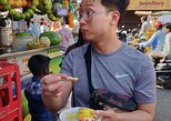 Food trail in  Sowcarpet Market by Wonder tours