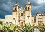 6 days in Oaxaca: Enjoy Archaeology, Ecotourism, Crafts, and more
