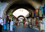 Private walking tour with official guide of the medina in Casablanca