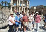 Private Ephesus and artemis Tour from Port Izmir 100% Satisfaction Guarantee-