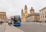 Munich City Hop-on Hop-off Tour