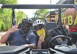 Karibik - Dominikanische Republik: Terracross-Can Am Buggys im Outback - ab Puerto Plata