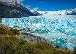 South America - Argentina: Full-Day Tour to the Perito Moreno Glacier including Boat Safari
