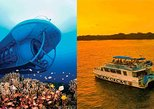 Kona Submarine and Body Glove Historical Sunset Dinner Cruise