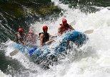 Zambezi White-Water Rafting from Victoria Falls
