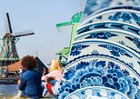 Amsterdam Combo: Zaanse Schans Windmills & Delft and The Hague Day Trip