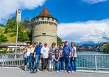 Beste geführte Spaziergänge in Luzern