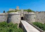 Rhodes Shore Excursion: Private Island Tour Including Filerimos and Rhodes Old Town