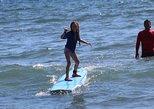 Group Surf Lessons Lahaina, Hawaii