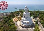 Amazing Phuket Island & Big Buddha Private Guided Tour
