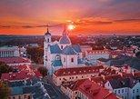 Grodno. Favourite residence of Polish Kings