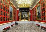Explore du Louvre with historian