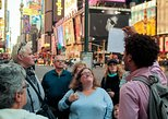 Hidden Broadway: Guided Walking Tour of Times Square and Theater District