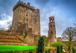(Small Group) Blarney Day Tour from Dublin:Including Blarney and Cahir Castles