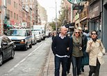 Greenwich Village Food Tour including Pizza & Gelato