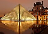 The Da Vinci Code: self-guided tour following in the footsteps of the characters