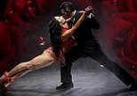 Señor Tango Show with Optional Dinner in Buenos Aires