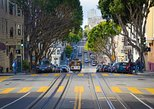 San Francisco City Highlights & Sausalito + Escape From the Rock + Night Tour