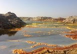 2 days Danakil Depression