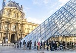 10 best sights of Paris: self-guided walking tour with mobile app