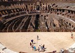 Gladiator's Arena and Colosseum Underground Tour