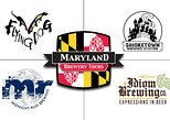 Maryland Brewery Tours - 5.18.2019 - Frederick County