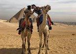Full day tour to Giza Pyramids& Sphinx, Sakkara and Memphis