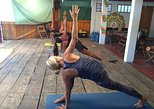All-Levels Power Vinyasa Yoga Class