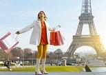 Coco Chanel Shopping Tour in Paris