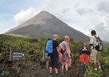 ARENAL VOLCANO HIKE + BALDI HOT SPRINGS & DINNER
