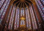 Notre Dame, Sainte-Chapelle, and Ile de la Cite Walking Tour