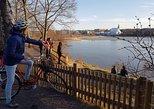 Explore Helsinki by Bike. With BBQ & Sauna