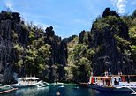 Private Boat Rental within Coron Island