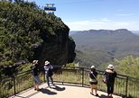 Blue Mountains and amazing lookouts private tour