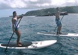 Coastal Eco-Adventure - Paddle downwind along the coast with snorkel and brunch