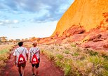 Australia & Pacific - Australia: Uluru Sunrise and Guided Base Walk