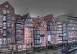 Hamburg Self-Guided Audio Tour