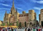 Barcelona Airport (BCN) TO Barcelona City Center - Mini Van 1-16