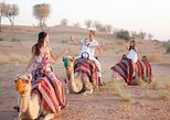 Ras Al Khaima Al Wadi Desert 4x4 Evening Desert Safari With BBQ Dinner