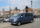 Gdansk, Sopot & Gdynia - Private 3 City Tour