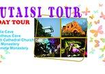 Kutaisi Daily Tour